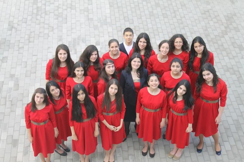 AYB CHOIR
